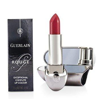 Guerlain رژلب فشرده Rouge G Jewel - شماره 06 Garance  3.5g/0.12oz