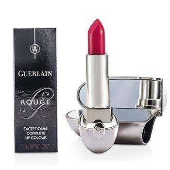 Guerlain رژلب فشرده Rouge G Jewel - شماره 64 Gemma  3.5g/0.12oz