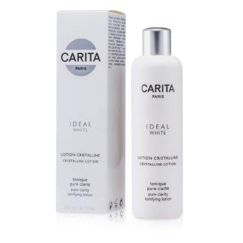 Carita Ideal White Crystalline Lotion  200ml/6.7oz