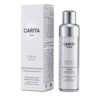 Carita Emulsi�n Ideal Cristalina SPF 30  50ml/1.69oz