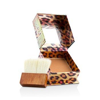 Benefit CORALista Colorete para un Acento Tropical  8g/0.28oz