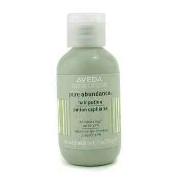 Aveda Pure Abundence Hair Potion - Modelador Volumen y Diametro  20g/0.7oz