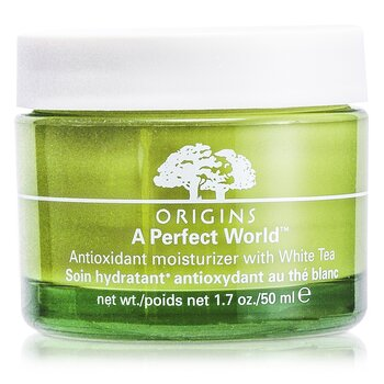 Origins A Perfect World Hidratante Antioxidante con T� Blanco  50ml/1.7oz