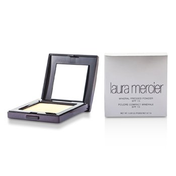 Laura Mercier Mineral Pressed Powder SPF 15 - Classic Beige  8.1g/0.28oz