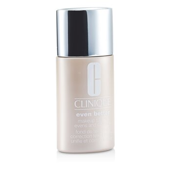 Clinique Even Better Makeup SPF15 (Dry Combination to Combination Oily) - No. 03 Ivory  30ml/1oz