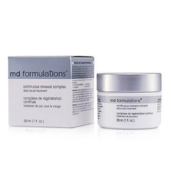 MD Formulations Continuous Renewal Complex  30ml/1oz