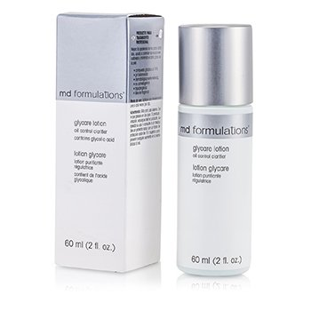 MD Formulations Loción Glycare   60ml/2oz