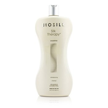 BioSilk Silk Therapy Shampoo  1000ml/34oz
