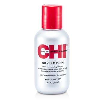 CHI Silk Infusion Complejo Reconstructor Sedoso  50ml/2oz