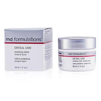 MD Formulations Crema Protección cuidado Crítico  30ml/1oz