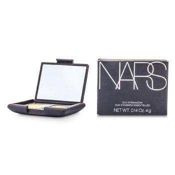 NARS Sombra de Ojos Duo - Key Largo  4g/0.14oz