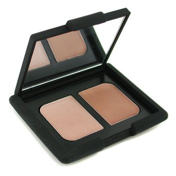 NARS Duo Cream Eyeshadow - Summer Time  3.4g/0.12oz