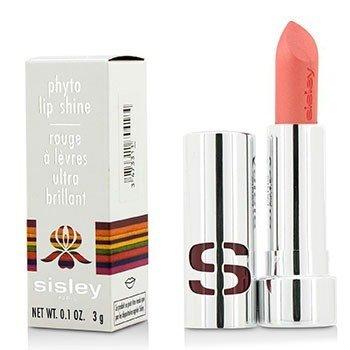 Sisley Phyto Lip Εξαιρετικά Λαμπερό Κραγιόν - # 7 Διάφανο Ροδάκινο  3g/0.1oz