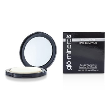 GloMinerals GloPressed Base (Powder Foundation) - Natural Light  9.9g/0.35oz