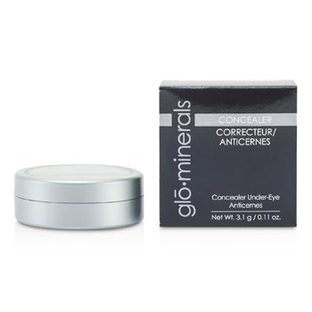 GloMinerals GloConcealer Under Eye - Natural  3.1g/0.11oz