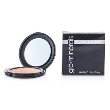 GloMinerals GloCream Blush - Fig  3.4g/0.12oz