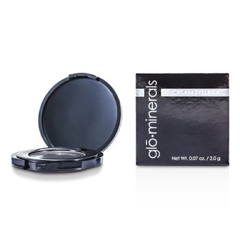 GloMinerals GloCream Delineador Ojos - Ebony  2g/0.07oz