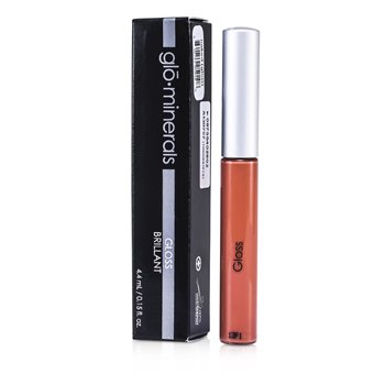 GloMinerals Glo Brillo de Labios - Naked  4.4ml/0.15oz