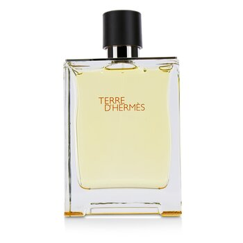 Hermes Terre D'Hermes Eau De Toilette Spray  200ml/6.5oz