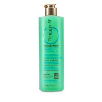 G效護髮  抗氧洗髮露 步驟1 (纖細或薄髮/經化學處理秀髮)  350ml/12oz
