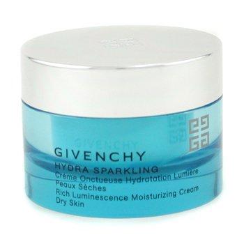 Givenchy Hydra Sparkling كريم  (للبشرة الجافة)  50ml/1.7oz