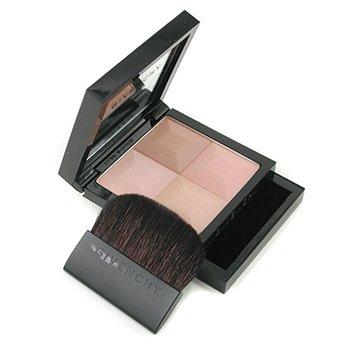 Givenchy Le Prisme Visage Mat Soft Compact Face Powder - # 84 Beige Mousseline  11g/0.38oz