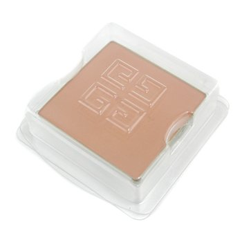 Givenchy Matissime Absolute Matte Finish Powder Foundation SPF 20 Refill - # 19 Mat Bronze  7.5g/0.26oz