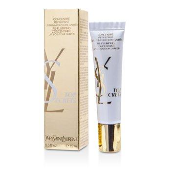 Yves Saint Laurent Top Secrets Re Plumpling Concentrate Lip & Contour Shaper  15ml/0.5oz
