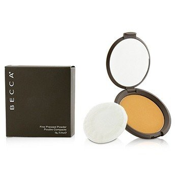 Becca Fine Pressed Powder - # Spice  10g/0.34oz