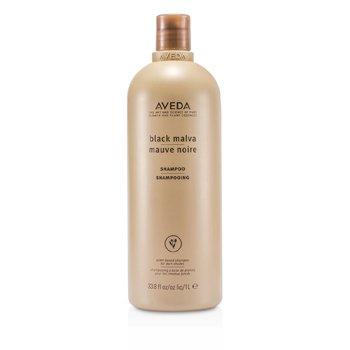 Aveda Šampon ze slézu okrouhlolistého Black Malva Shampoo ( pro tmavé odstíny )  1000ml/33.8oz
