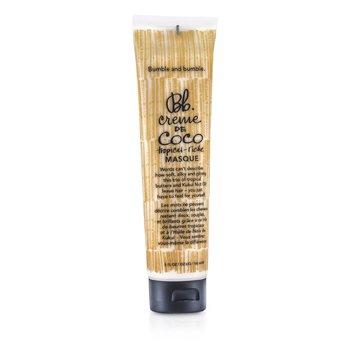 Bumble and Bumble Creme de Coco Masque  150ml/5oz