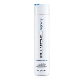 Paul Mitchell Awapuhi šampoon (super rikkalik pesuvahend)  300ml/10.14oz