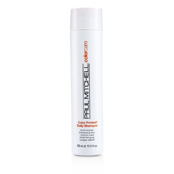 Paul Mitchell Color Protect DailyChamp� ( Gentle Cleanser )  300ml/10.14oz