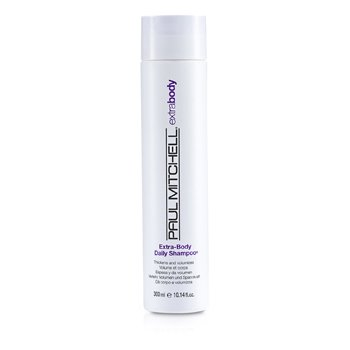 Paul Mitchell Extra-Body Daily Shampoo (Thicken and Volumizes)  300ml/10.14oz