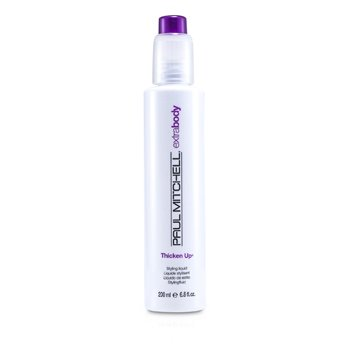 Paul Mitchell Extra cuerpo y Volumen ( L�quido estilo )  200ml/6.8oz