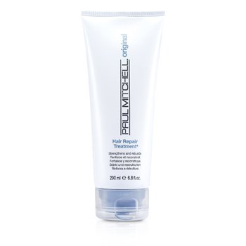 Paul Mitchell Original Hair Repair Treatment (Strengthens and Rebuilds)  200ml/6.8oz