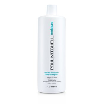 Paul Mitchell Champ� Hidratante Diario ( Hidrata y Revitaliza )  1000ml/33.8oz
