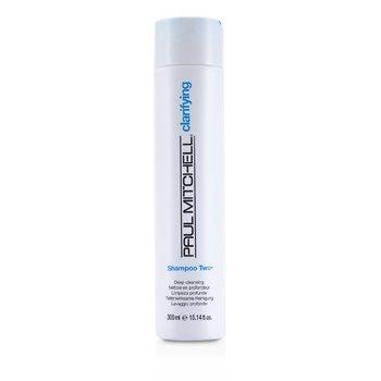 Paul Mitchell Clarifying Shampoo Two (Deep Cleaning)  300ml/10.14oz