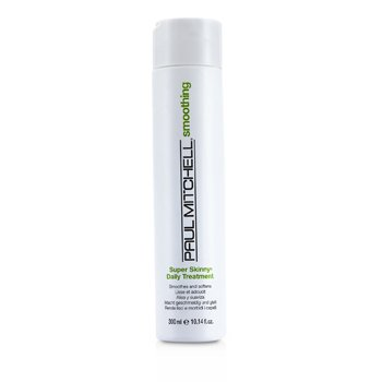Paul Mitchell Super Skinny Tratamiento Diario (Suaviza y Dulcifica )  300ml/10.14oz