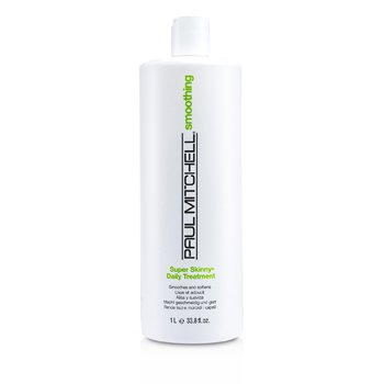 Paul Mitchell Smoothing Super Skinny Daily Treatment (Smoothes and Softens)  1000ml/33.8oz