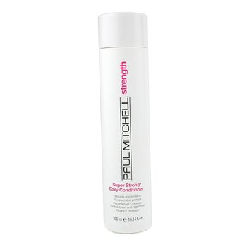 Paul Mitchell Strength Super Strong Daily Conditioner (Rebuilds and Protects)  300ml/10.14oz