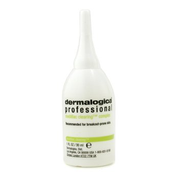 Dermalogica MediBac Clearing Complex Acne Treatment - Salon Size (Unboxed)  30ml/1oz