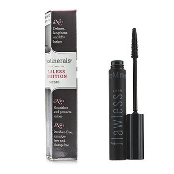 BareMinerals BareMinerals Flawless Definition Mascara - Black  10ml/0.33oz