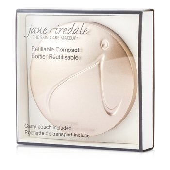 Jane Iredale PurePressed Base Pressed Mineral Powder SPF 20 - Satin  9.9g/0.35oz