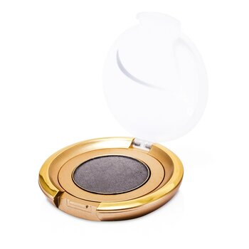 Jane Iredale Mono oční stíny PurePressed Single Eye Shadow - Smoky Grey  1.8g/0.06oz