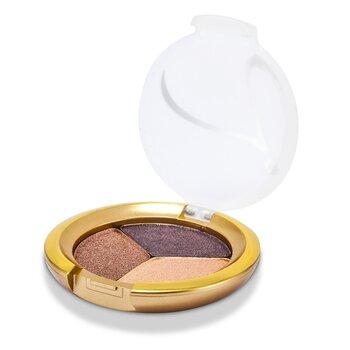 Jane Iredale PurePressed Sombra de Ojos Triple - Brown Sugar  2.8g/0.1oz