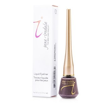 Jane Iredale Tekuté oční linky Liquid Eye Liner - Black/ Brown  6ml/0.2oz