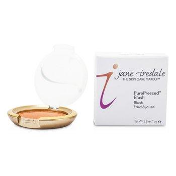Jane Iredale PurePressed Colorete- Sheer Honey  2.8g/0.1oz