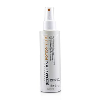 Sebastian Potion 9 Lite Lightweight Wearable- Tratamiento Estilo  150ml/5.1oz