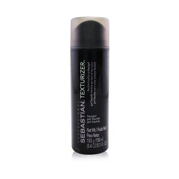 Sebastian Texturizer Flexible Bodifying-Liquigel - Textura y Cuerpo al cabello  150ml/5.1oz